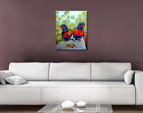 Buy Linda Callaghan Modern Art Prints AU