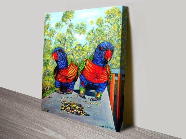 Buy Australian Wildlife Wall Art Prints Online