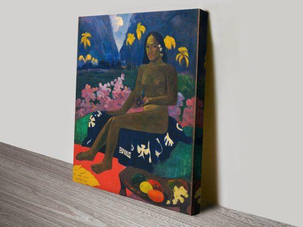 Buy Paul Gauguin Wall Art Unique Gifts Online
