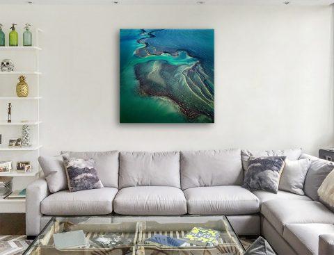 Buy Stunning Seascape Artwork Cheap Online