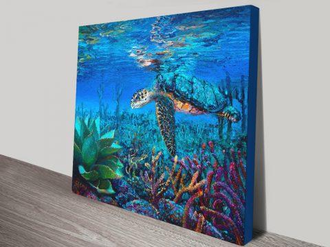 Buy Beautiful Sea Life Art Unique Gift Ideas AU
