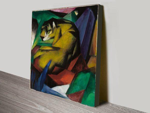 Buy Franz Marc Wall Art Unique Gift Ideas Online