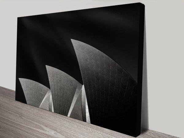 Buy Affordable Black & White Australian Art