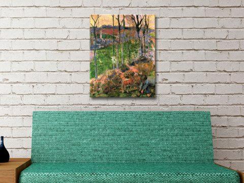 Buy Pretty Landscape Wall Art Cheap Online