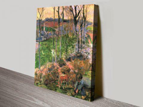 Buy Gauguin Wall Art Unique Gift Ideas Online