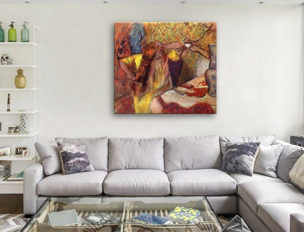 Buy Degas Art Prints in our Online Gallery