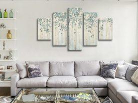 Buy Dream Forest as a Split Diamond Panel Set
