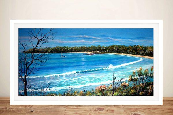 Buy Affordable Australian Ocean Artwork