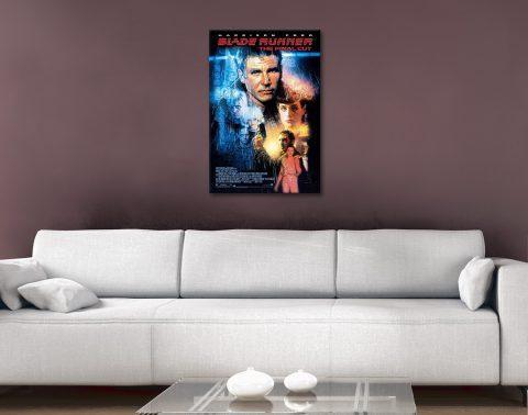 Buy Vintage Harrison Ford Movie Wall Art AU