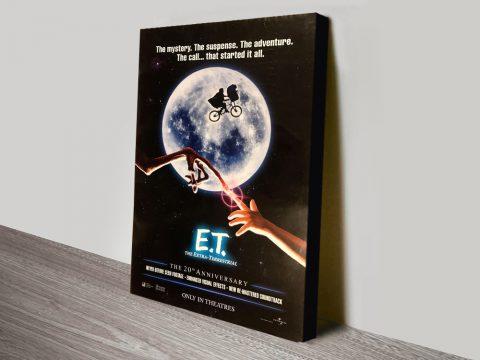 Buy Spielberg Movie Wall Art Great Gift Ideas AU