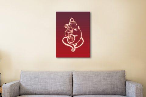 Buy Affordable Spiritual Hindu Framed Art Online
