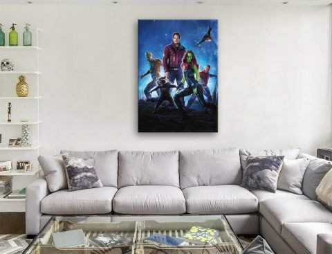 Buy Sci-Fi Movie Wall Art in our Online Gallery AU