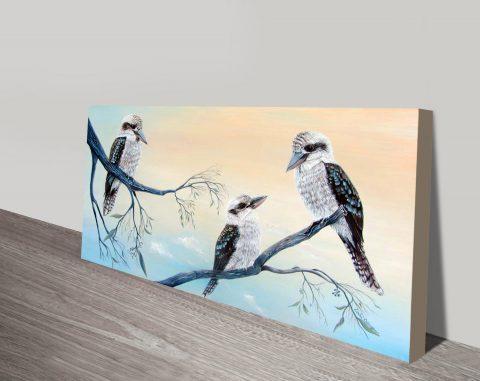 Buy Affordable Australian Birds Artwork