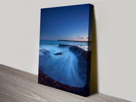 Buy Ocean Symphony Ready to Hang Artwork
