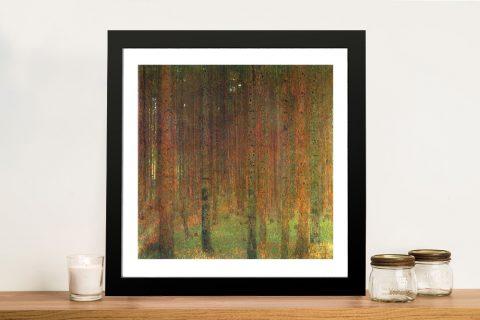 Buy Classic Gustav Klimt Wall Art Great Gifts AU