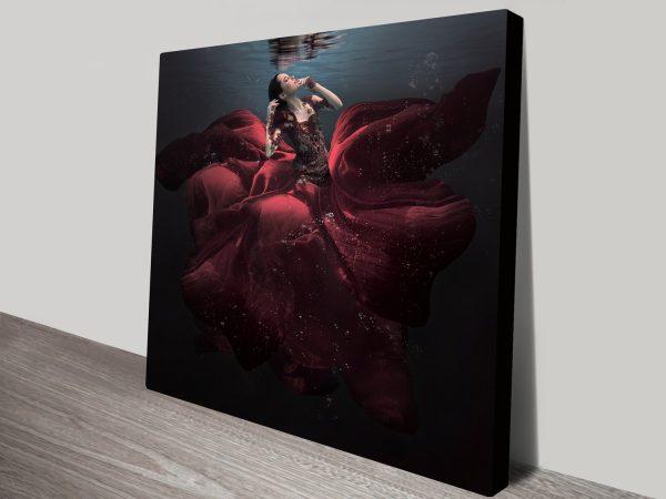 Buy Stunning Underwater Photography Wall Art