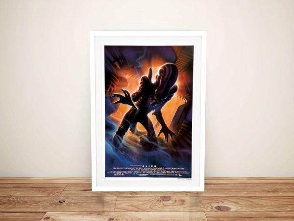Buy Canvas Poster Prints for Classic Films AU