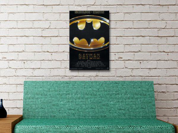 Buy Vintage Batman Movie Memorabilia AU