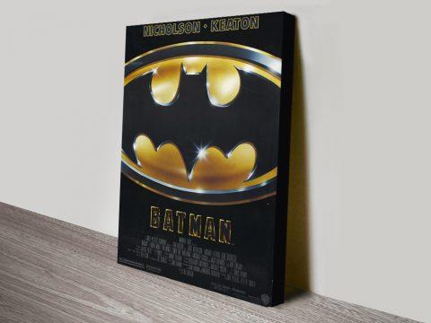 Buy Cool Batman Movie Art Unique Gift Ideas