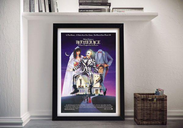Buy Retro Comedy Movie Art Great Gift Ideas AU