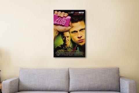 Buy Brad Pitt Movie Memorabilia Online