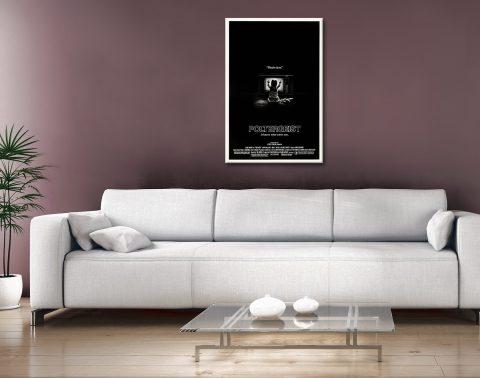 Buy Framed 80's Horror Movie Poster Prints