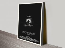 Buy Monochrome Poltergeist Movie Wall Art