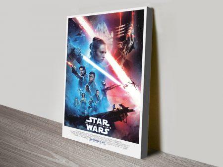 Buy The Rise of Skywalker Movie Artwork