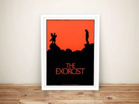Buy an Exorcist Promotional Poster Print