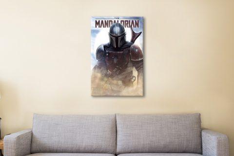 Buy Mandalorian Merchandise Cheap Online