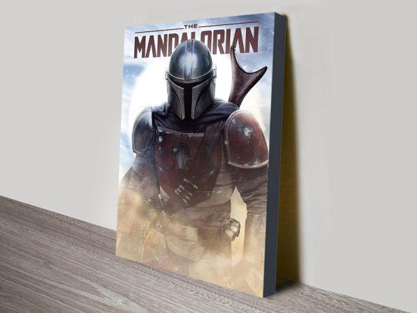 Buy Mandalorian Artwork Great Gifts Online