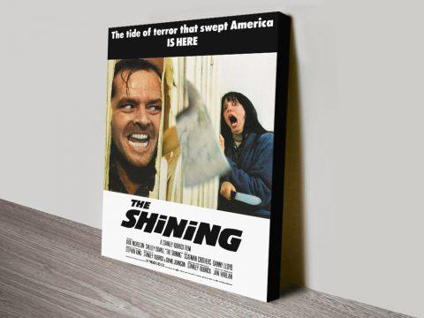 Buy Jack Nicholson Movie Memorabilia AU