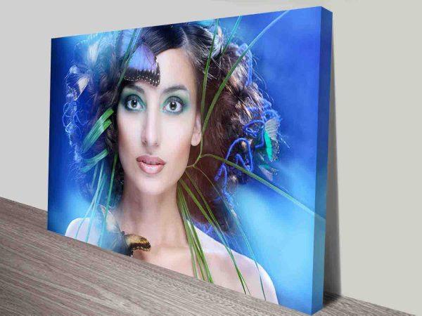 Buy Ready to Hang Portrait Wall Art Online