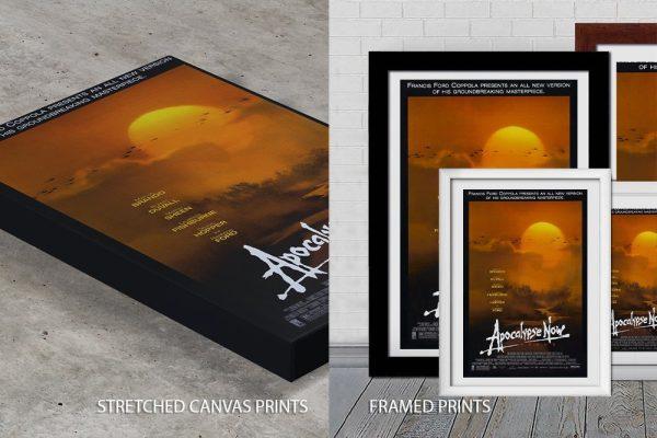 Apocalypse Now Poster Print