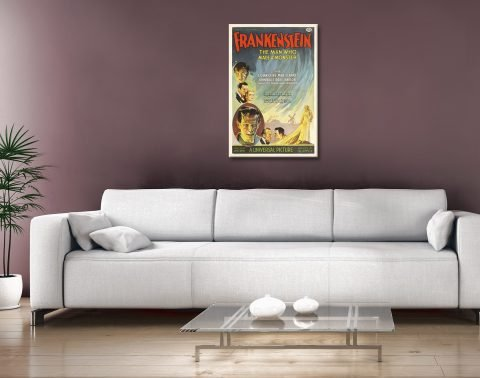 Buy 1930's Movie Poster Art Unique Gifts Online