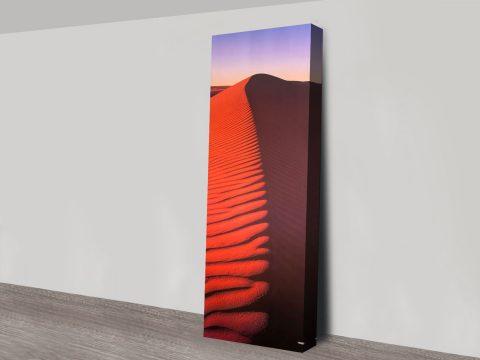 Buy Dune Stairway in Our Online Gallery Sale