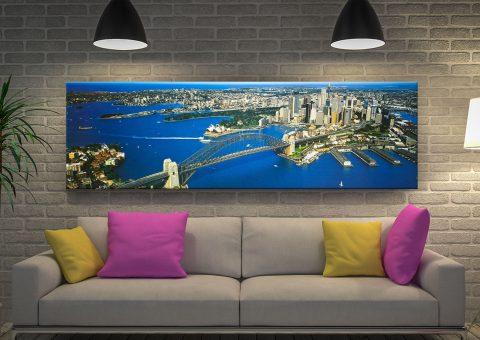 Buy Affordable Peter Lik Sydney Wall Art Online