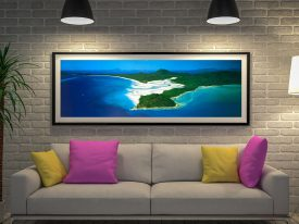 Whitsundays by Peter Lik Panoramic Wall Artwork Online
