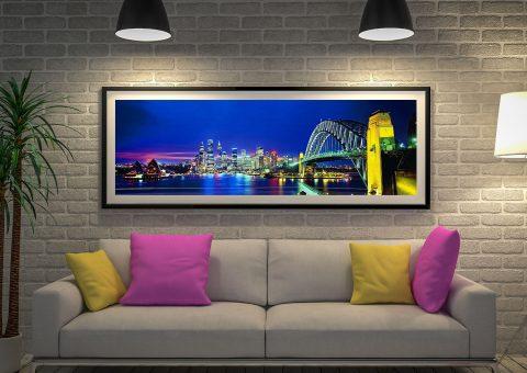 Buy Peter Lik Sydney Night Art Gift Ideas AU