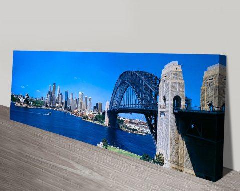 Buy Sydney Harbour Wall Art Cheap Online