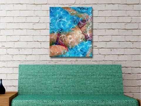 Buy Affordable Chiara Magni Canvas Prints AU