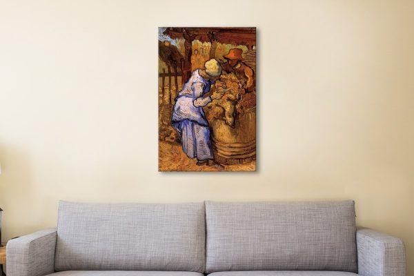Buy Sheep Shearers Wall Art Great Gift Ideas AU