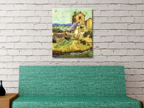 Buy The Old Mill by Van Gogh Gift Ideas Online