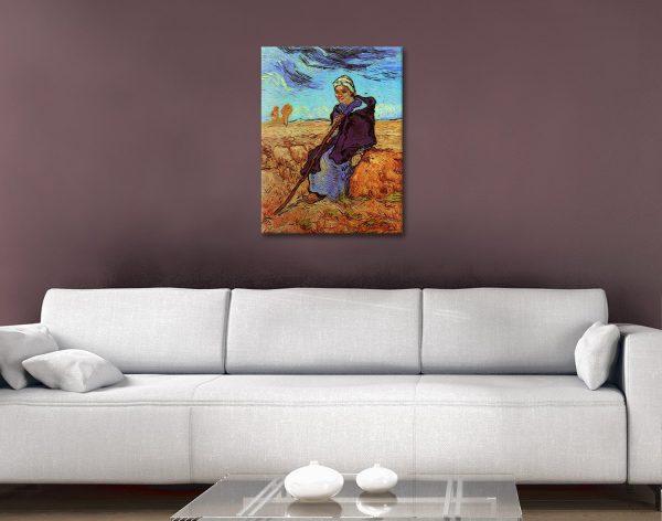 Buy Affordable Classic Van Gogh Art Prints AU