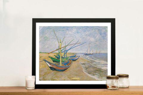 Buy Classic Van Gogh Art Prints Gift Ideas AU