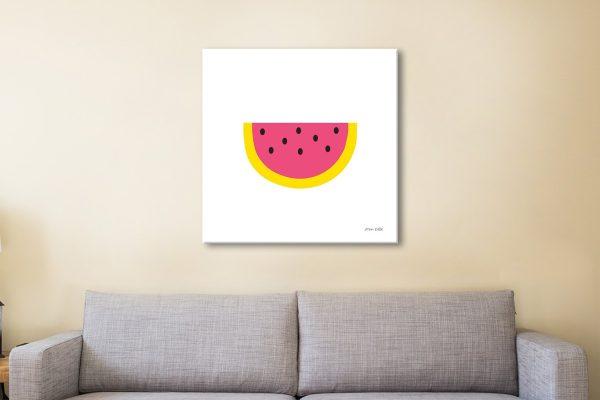 Buy Ann Kelle Colourful Ready to Hang Prints