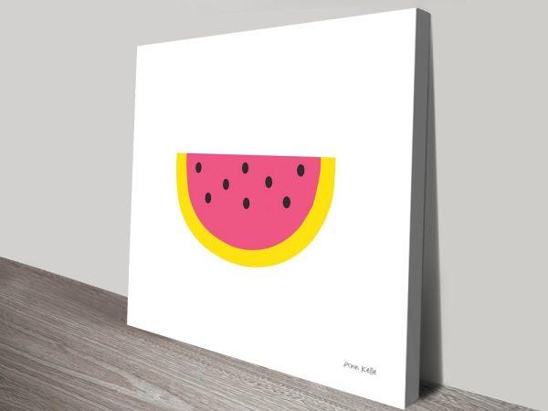 Buy Fruit Themed Art Unique Gift Ideas Online