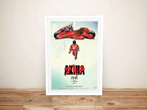 Buy Anime Movie Posters Unique Gifts Online
