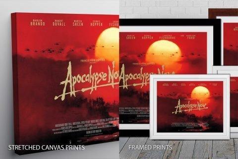 apocalypse now-Print
