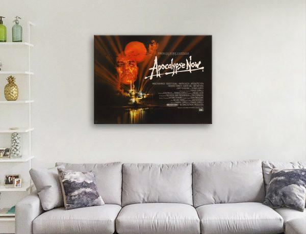 Buy Apocalypse Now Cult Movie Hit Posters